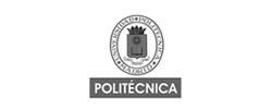 Universidad Politécnica Logo clientes MASTER BIM ONLINE